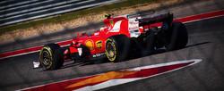 Formula One Race 8