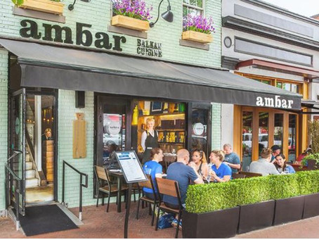 Great News for DC Restaurants.
