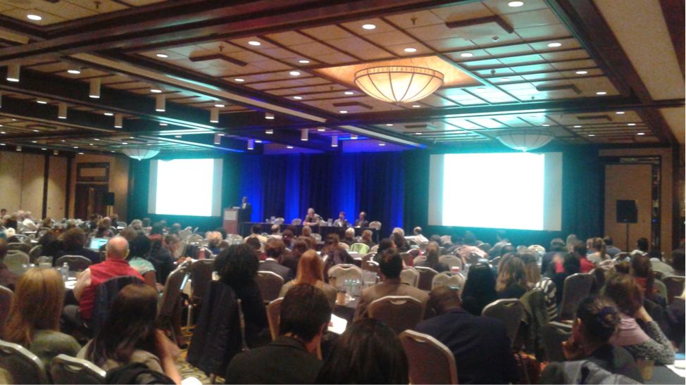 GHMe at the Canadian Conference on Global Health