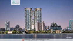 25 SOUTH, PRABHADEVI BY WADHWA GROUP