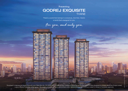 GODREJ EXQUISITE THANE