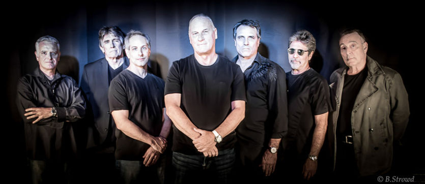 Pink Floyd Tribute Band