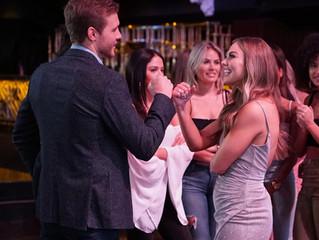 Peter the Bachelor - Week 1
