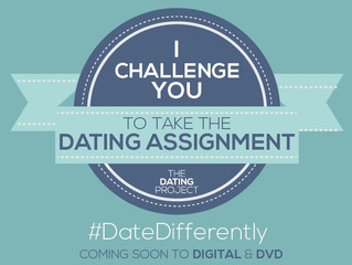 The Dating Project Movie Review