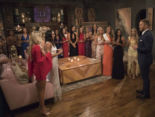 The Bachelor - First Night Thoughts