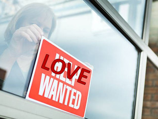 Job and Love Prospecting