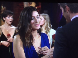 The Bachelor Episode 6 Recap