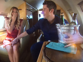 The Bachelor Episode 3 Recap