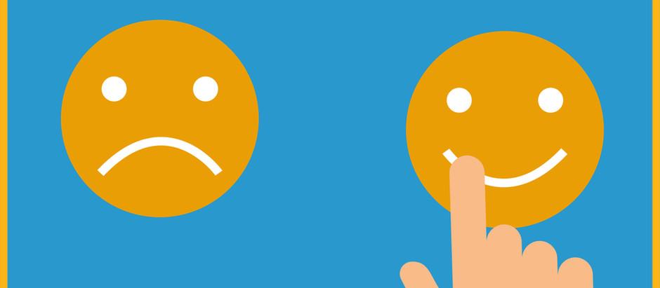 כיצד לעשות לקוחות מאושרים ברשתות חברתיות