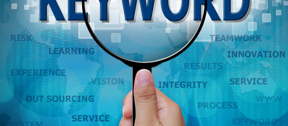 5 כלים אפקטיבים במיוחד לחיפוש מילות מפתח
