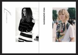 Snob Event Booklet - PP1-2