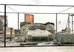 The EUGENE Studio『1/2 Century later.』at SHISEIDO Gallery