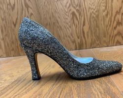 crystal heel