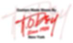 T.O.DEY logo