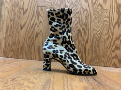 cheetah boot