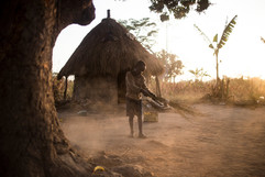 uganda / the search for clean water