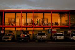 balmorhea, texas / the san antonio express news