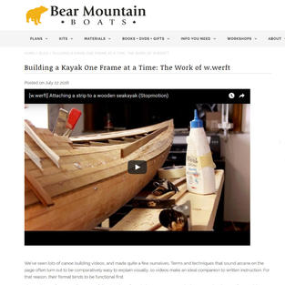Bearmountainboats
