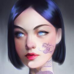 BLUE VIPER