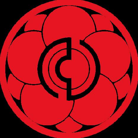 Camellia Design Logo