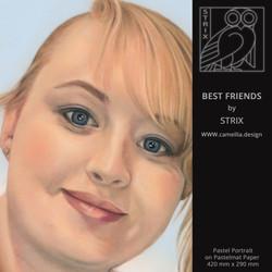 BEST FRIENDS - part 1