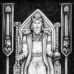 EMPEROR CARD