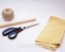Materials-to-make-a-mahl-stick