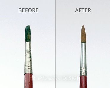 How-to-restore-paint-brushes-before-and-