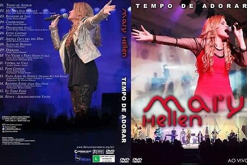 DVD: Tempo de Adorar
