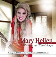 Mary Hellen Bitencourt - Som De Um Novo