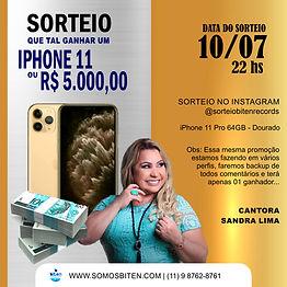 SORTEIO SANDRA LIMA.jpg