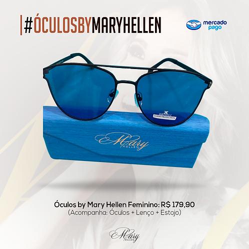 Óculos by Mary Hellen