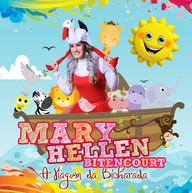 Mary Hellen Bitencourt - A Viagem da Bic