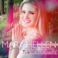 Mary Hellen Bitencourt - Totalmente Pent