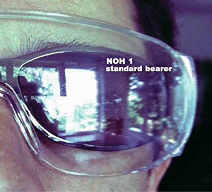 Standard Bearer by NOH 1
