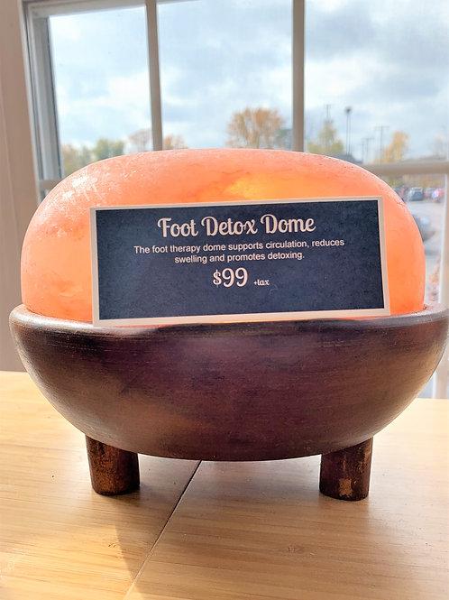 Foot Detox Dome