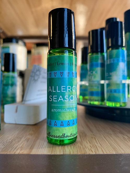 Allergy Season Rollerball