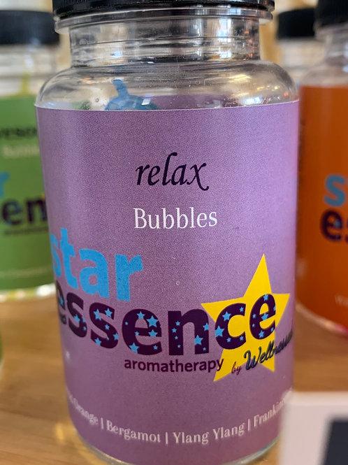 Relax Bubbles