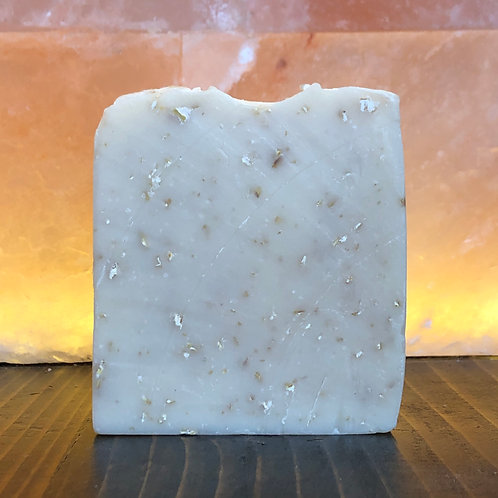 Soap - Oatmeal Cookie