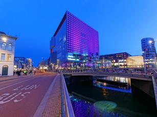 Een opportunity scan in Utrecht