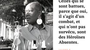 On SEIN'TERESSE - Liliane nous livre son témoignage sur le cancer du sein
