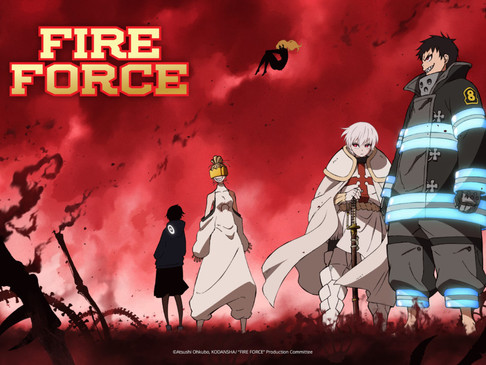 Fire Force Season 2 Premier Review: