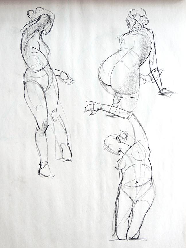 Gestures 2