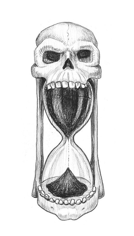 Underworlds - Hourglass