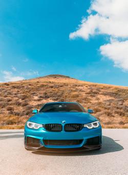 BMW 4 Series 440i Gran Coupe