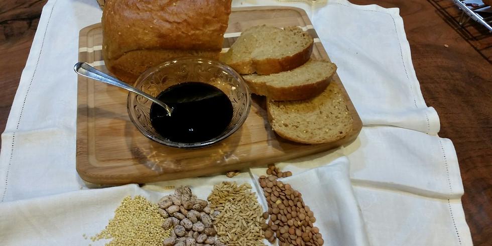 Beginning Bread Class