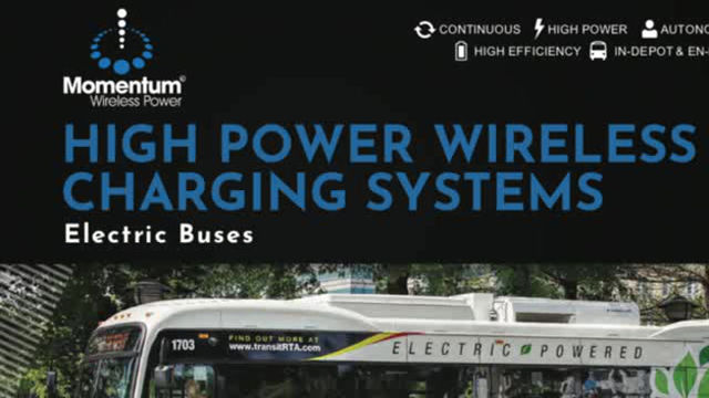 Opportunity Charging for High Utilisation Electric Vehicles