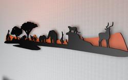 afrika skyline 2m