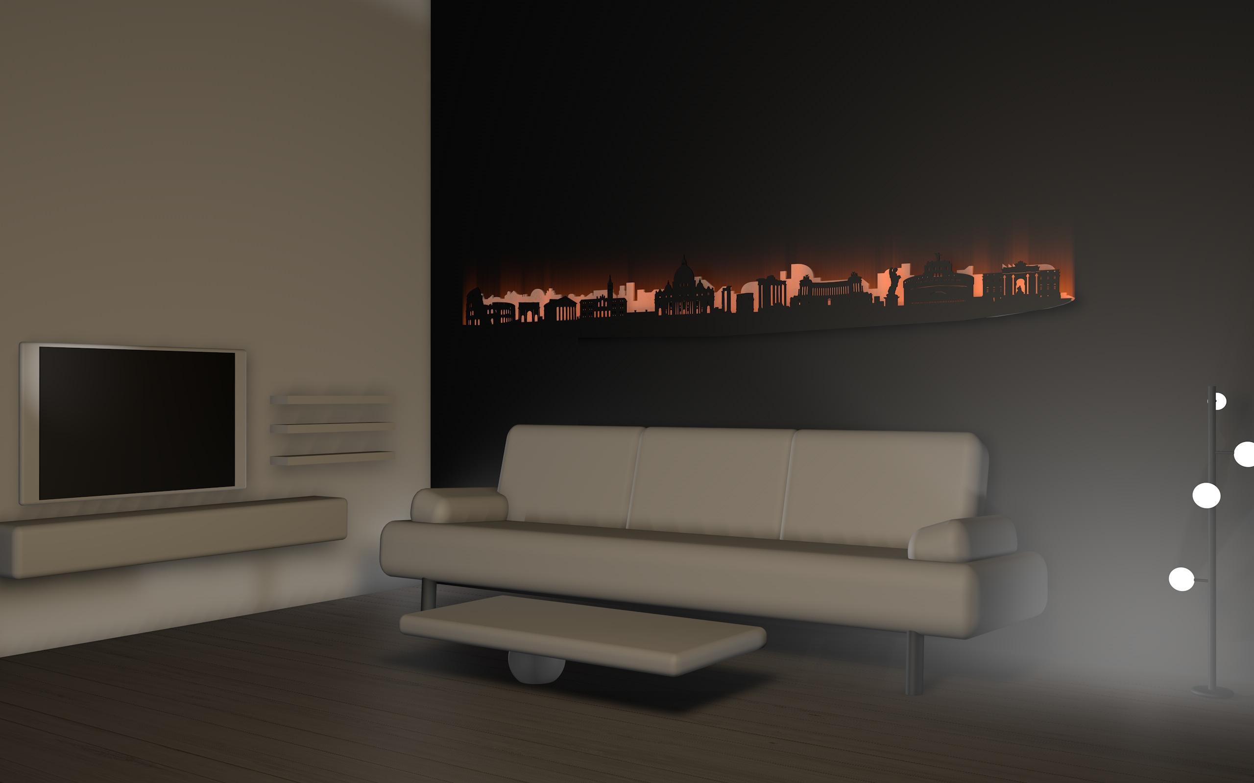 rom skyline 2m