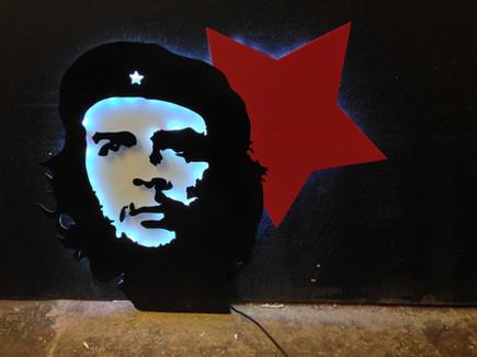 LED Che Guevara